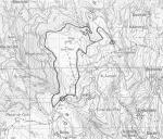Mapa do Iroite