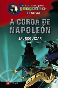 a-coroa-de-napoleon-9788499141114