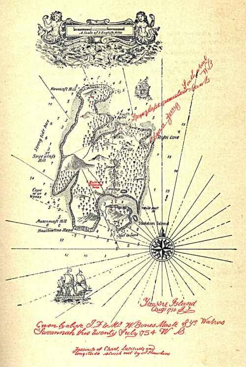 Treasure-island-map